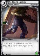 Padded Leggings (card)