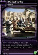 Medical Centre (card)