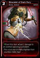 Bracelet of Dark Fury (card)
