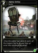 Alpha Strike (card)