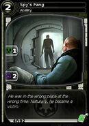 Spy's Fang (card)
