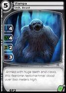 Wampa (card)