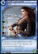 Jedi Commander (card)