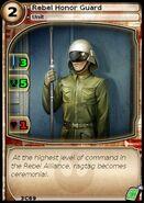 Rebel Honor Guard (card)