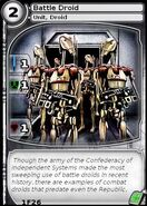 Battle Droid (card)