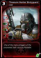 Treasure Hunter Bodyguard (card)