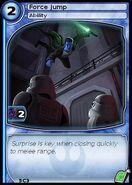 Force Jump (card)