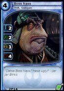 Boss Nass (card)
