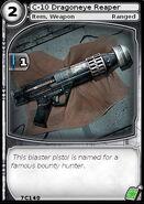 C-10 Dragoneye Reaper (card)