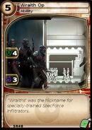 Wraith Op (card)