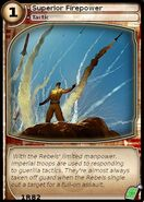 Superior Firepower (card)