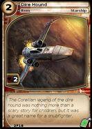 Dire Hound (card)