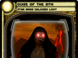 Guise of the Sith