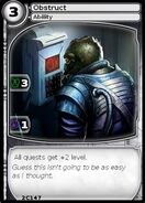 Obstruct (card)