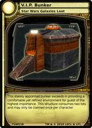 V.I.P. Bunker (card)