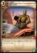 C-3PO 2 (card)