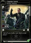 Captain Sarkli (Avatar) (card)