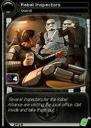 Rebel Inspectors (card)