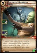 Reckless Stimulation (card)