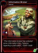 Information Broker (card)