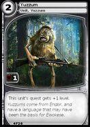 Yuzzum (card)
