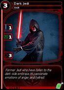 Dark Jedi (card)
