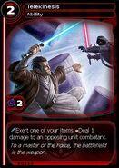 Telekinesis (card)