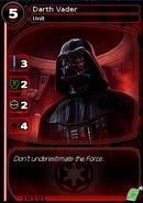 Darth Vader (card)