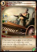 SpecOps Major (card)