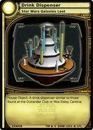 Drink Dispenser (card)