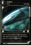 Stalker (card)
