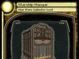 Starship Hangar (card)