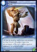 Trispzest (card)