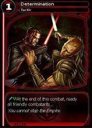 Determination (card)