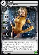 Guri (card)