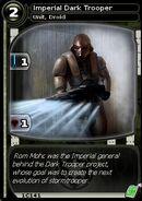 Imperial Dark Trooper (card)