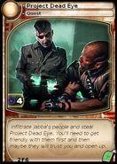 Project Dead Eye (card)