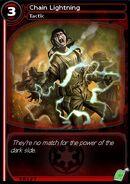 Chain Lightning (card)