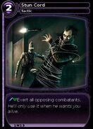 Stun Cord (card)