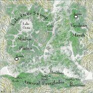 Rori regions