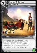 Zephyr-G Swoop (card)