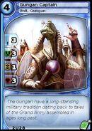 Gungan Captain (card)
