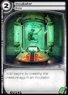 Incubator (card)