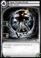 Viper Probe Droid (card)