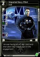 Imperial Navy Pilot (card)