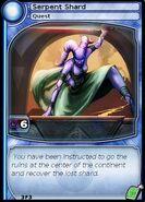Serpent Shard (card)