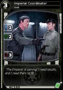 Imperial Coordinator (card)