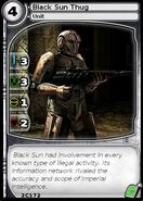 Black Sun Thug (card)