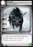 Maraki (Avatar) (card)