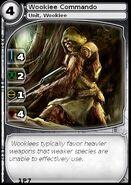 Wookiee Commando (card)